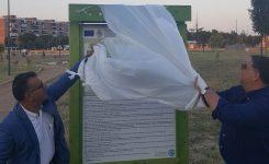"""Manifestazione di inaugurazione cartelli esplicativi c/o Parco Urbano """"Baden Powell"""""""