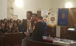 La rinascita del Rotaract di San Severo