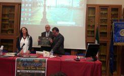 """Premio del Paesaggio """"Mosaico di San Severo"""""""