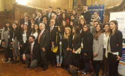 Corso RYLA per giovani laureati dell'Università di Foggia