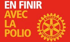 Serata POLIO PLUS Rotary Club San Severo