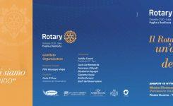 Il Rotary: un'opportunità nel tempo di crisi dei valori e della società