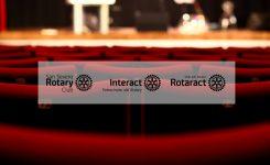 ROTARY, ROTARACT e INTERACT di San Severo va in scena