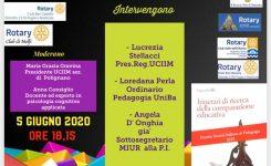 """Presentazione del libro """"Itinerari di ricerca della comparazione educativa"""""""